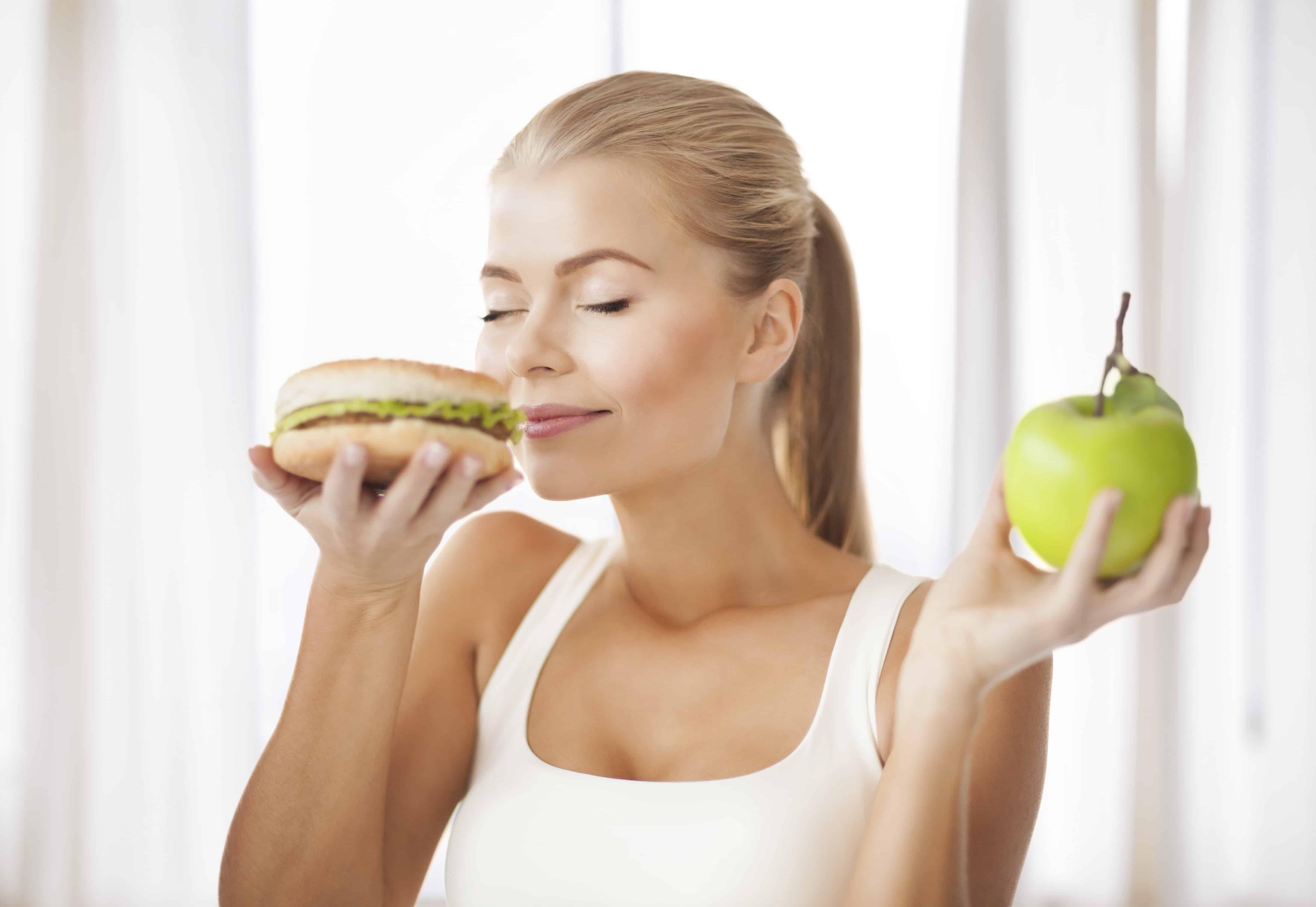 4 способа уменьшить тягу к сладкому : Способы и советы 16