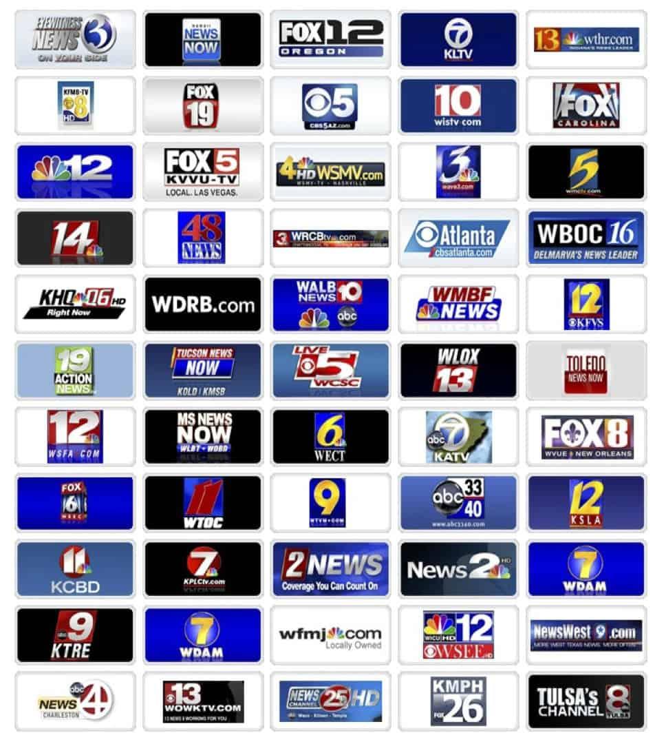 Media Distribution Report1