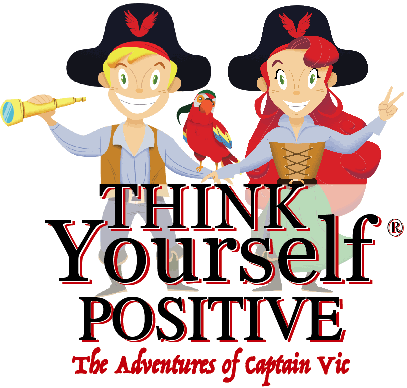 Think Yourself POSITIVE Thumbnail
