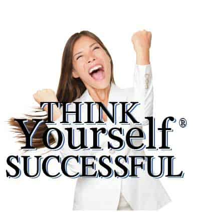 Think-yourself-successful