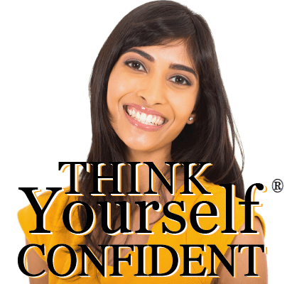 Think Yourself Confidenr