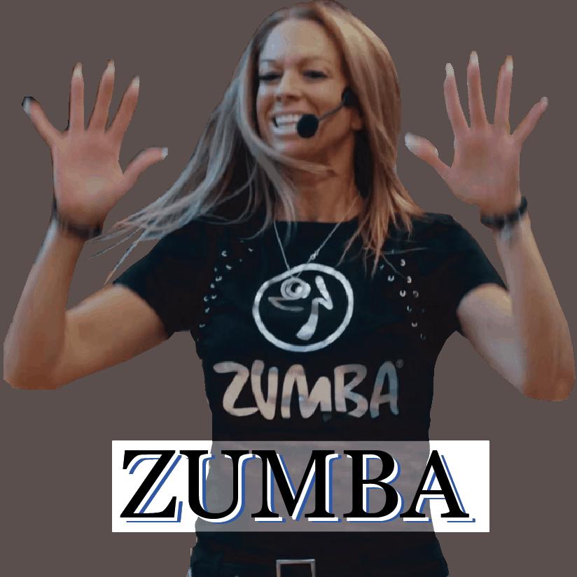 Zumba Thumbnail